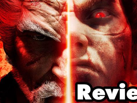 Tekken 7 Review – The Path Most Tekken