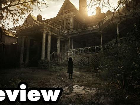 Resident Evil 7: Biohazard Review – Family Values