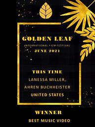 Golden Leaf This Time Best Music Video.j
