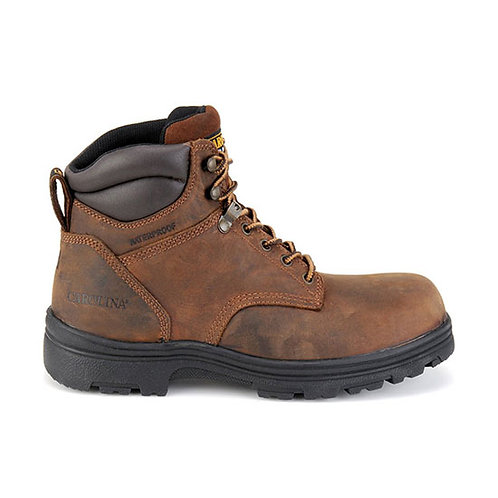 Carolina Men's Engineer Steel Toe Boot