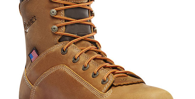 Danner Men's Quarry USA Boot