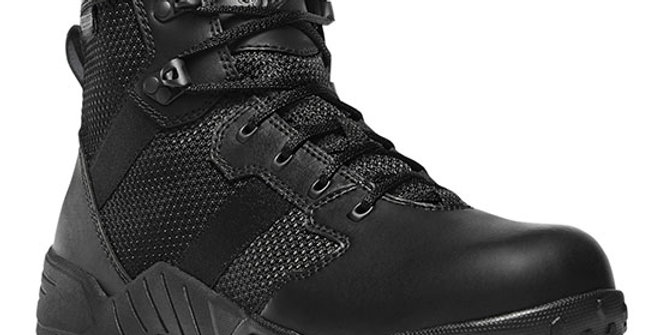 Danner Men's Scorch 6-inch Side-Zip Boot