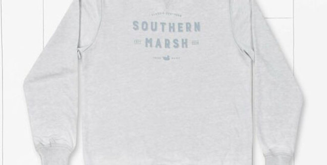 Southern Marsh Men's Gameday Sweatshirt