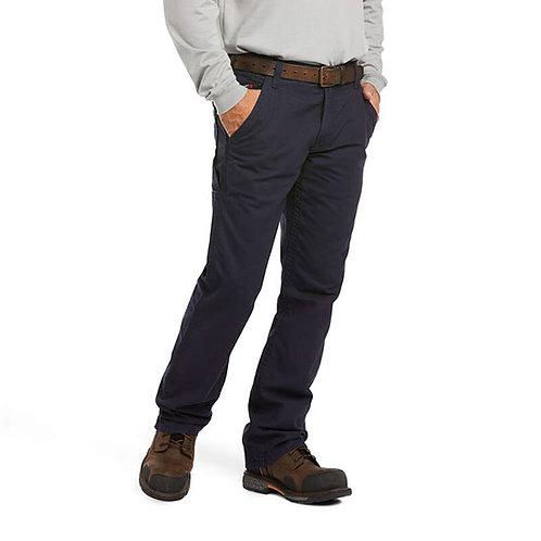 SVEC Ariat Men's FR M4 Low Rise Workhorse Pant