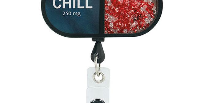 Koi Shaker Badge Reels