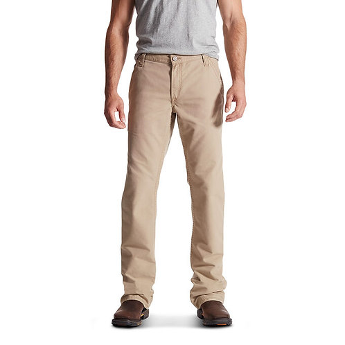 Ariat FR M4 Low Rise Workhorse Pant