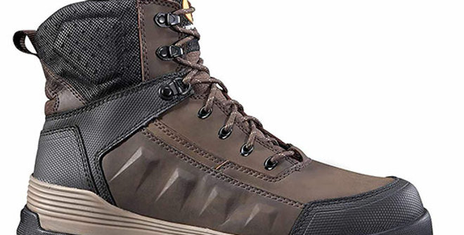 Carhartt Men's Force Composite Toe Work Boot