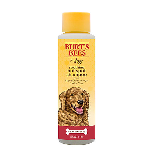 Burt's Bees Soothing Hot Spot Shampoo for Dogs