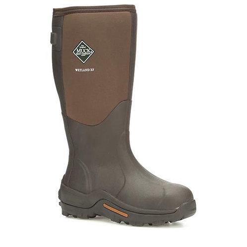 Muck Boot Men's Wetland Wide Calf