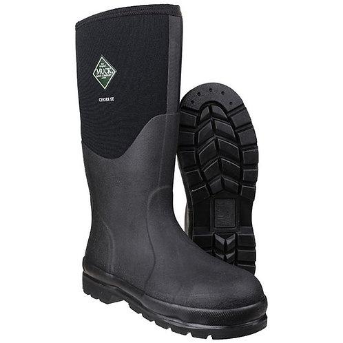 Muck Boot Chore Steel Toe Boot