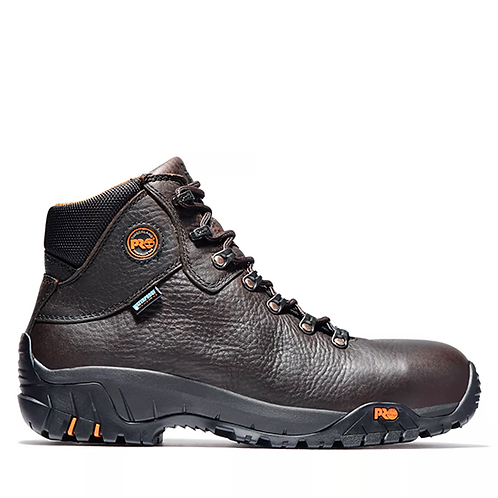 Timberland Pro Men's Titan Trekker Alloy Toe Boot