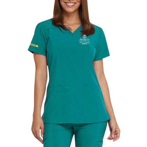 Women's Dickies EDS Essentials Scrub Top