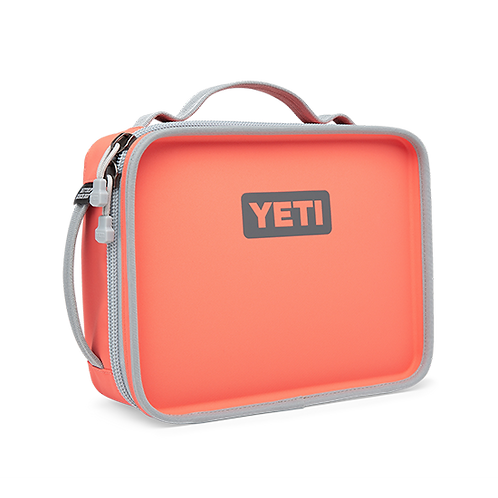 Yeti Lunch DayTrip Box - Coral