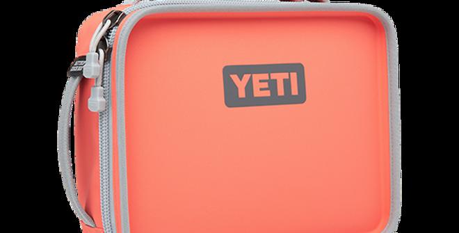 Yeti Lunch DayTrip Box - Coral