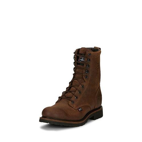 Justin Drywall Waterproof Boot