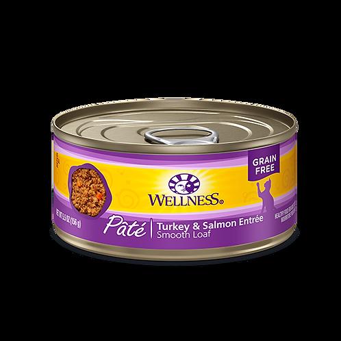 Wellnes Complete Health Pate