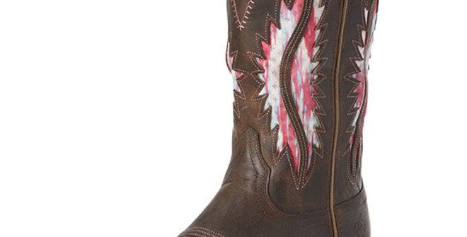 Ariat Women's Solana VentTEK Western Boot