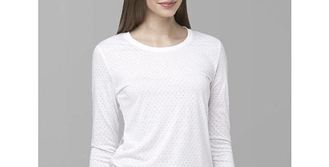 Carhartt® Long Sleeve Burn Out Jersey Underscrub