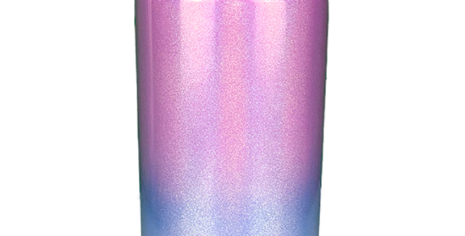Frost Buddy Universal 2.0 Can Cooler - Cotton Candy Glitter