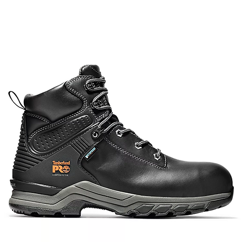 Timberland Pro Men's Hypercharge Composite Toe Work Boot