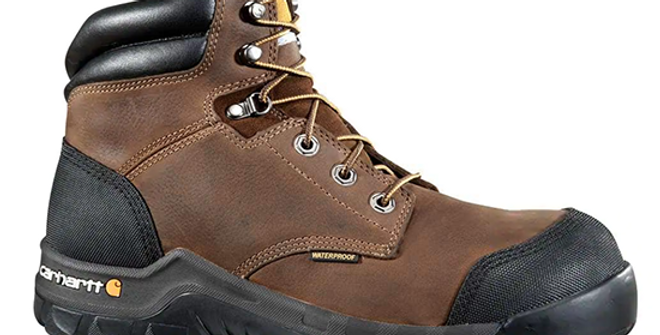 Carhartt Men's Rugged Flex 6-inch Work Boot
