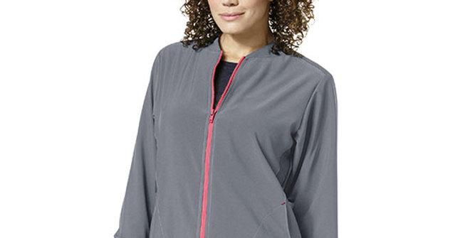 Carhartt Closs-Flex Knit Mix Jacket