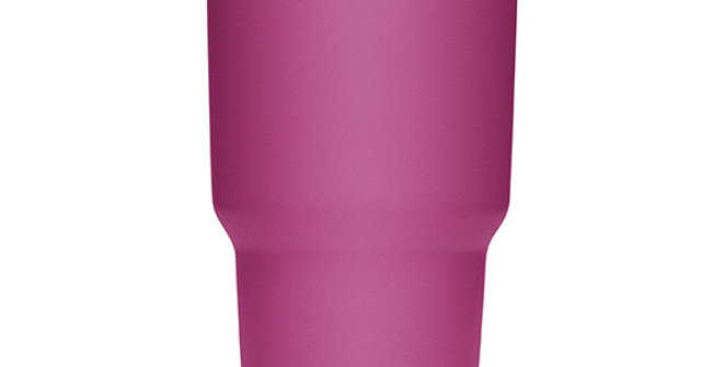 Yeti Rambler 30 oz Tumbler with Magslider Lid - Prickly Pear Pink