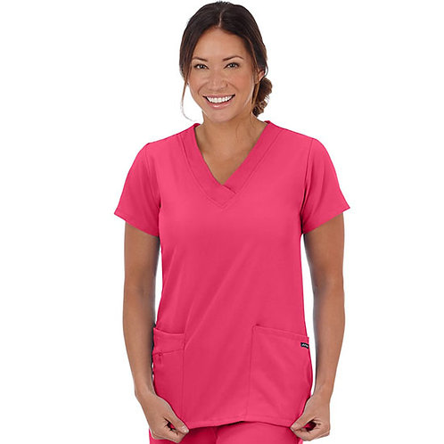 Jockey Favorite V-Neck Top