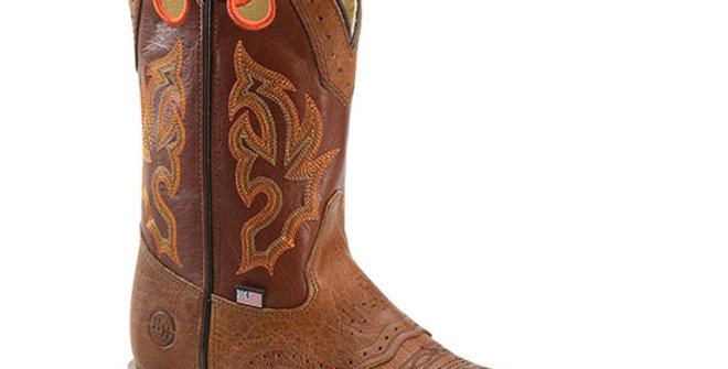 Double H Men's Mickey Steel Toe