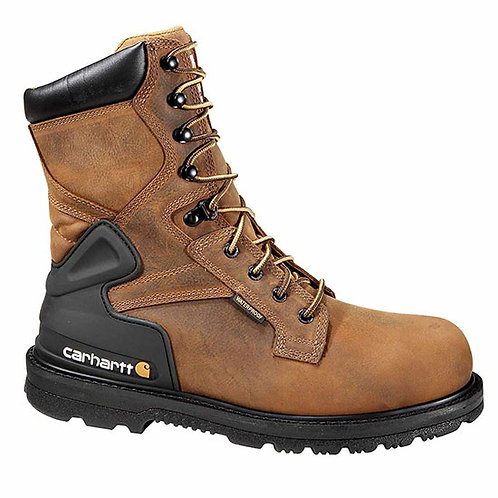 Carhartt Men's 8-inch Steel Toe Work Boot