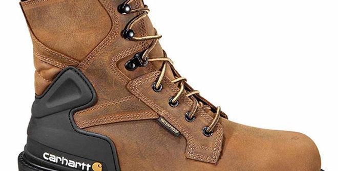 Carhartt Men's 8-inch Steel Toe Work Boot