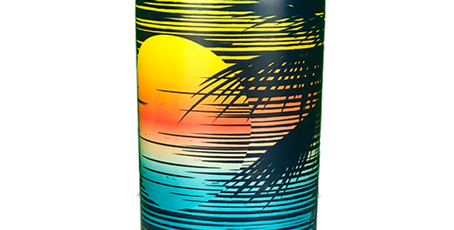 Frost Buddy Universal 2.0 Can Cooler - Sunset