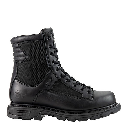 Thorogood Men's Gen-Flex2 Series Waterproof Tactical Side Zip Boot