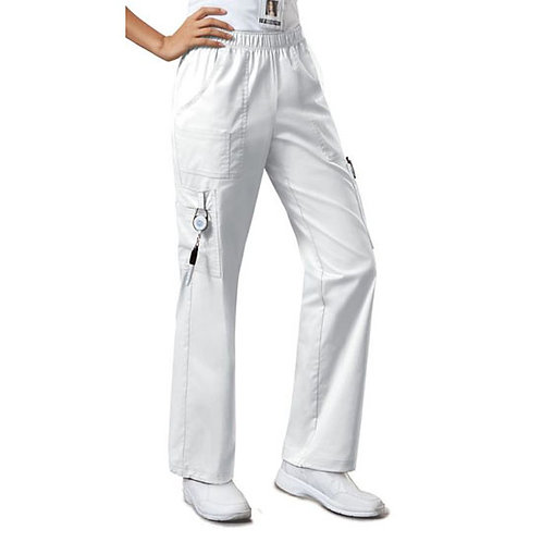 PHCC Cherokee Women's Pull-on Cargo Pant