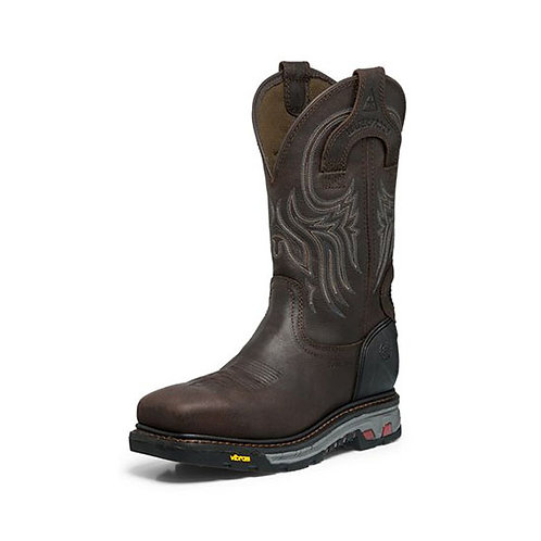 Justin Warhawk Waterproof Composite Toe Boot