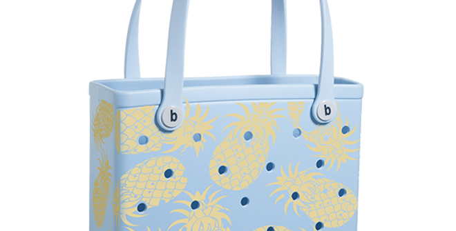 Limited Edition Pineapple Baby Bogg Bag