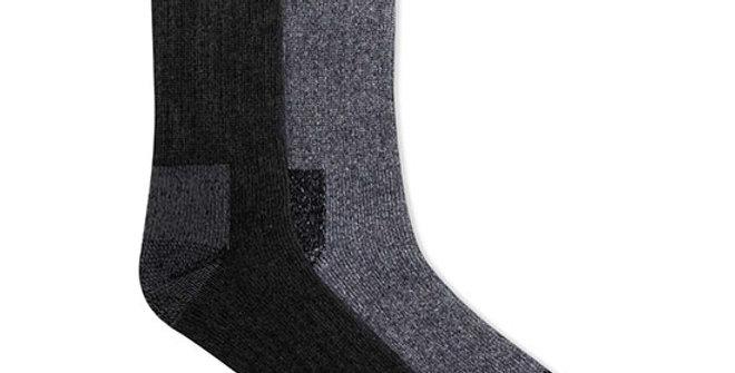 Carhartt Wool Blend Crew Socks - 4 Pack