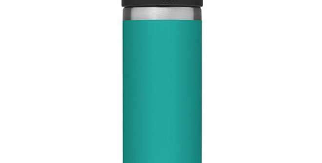 Yeti Rambler 18 oz. Bottle - Aquifer Blue
