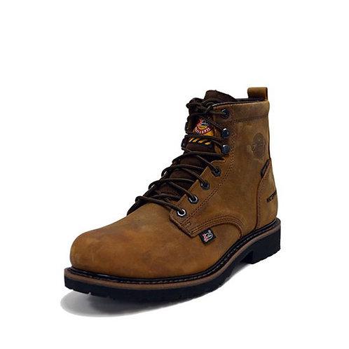 Justin Men's Drywall Waterproof Steel Toe Boot