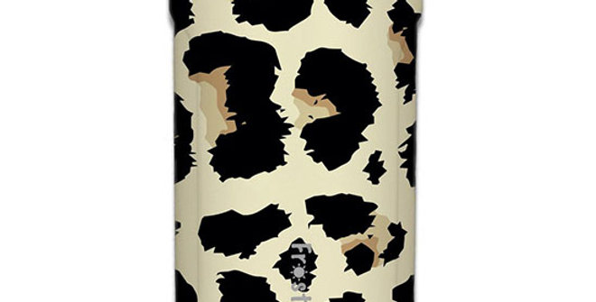 Frost Buddy Universal Can Cooler - Leopard