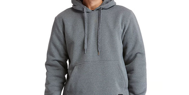 Timberland Pro Men's Double-Duty Heavyweight Hoodie