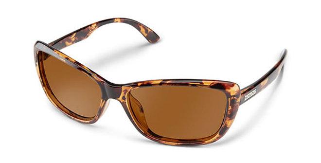 SunCloud Optics Throwback Sunglasses