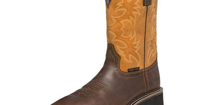 Justin Actuator ESD Composite Toe Boot