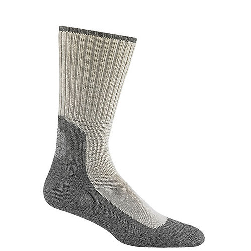 Wigwam Men's Work DuraSole Pro 2 Pack Socks
