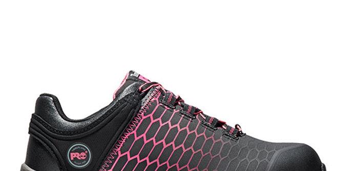 Timberland Pro Women's Powertrain Sport EH Work Shoes