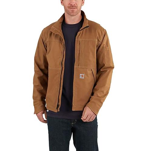 RWEC Carhartt Men's Quick Duck FR Jacket