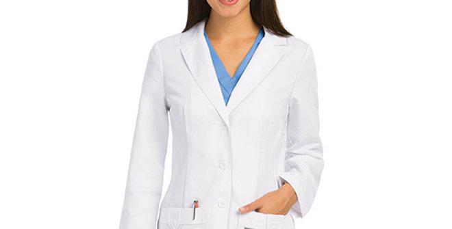 Grey's Anatomy Women's Fitted Scrub Jacket