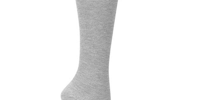 Comfortiva Compression Socks - Grey Heather