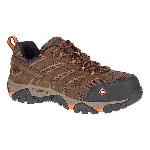 Merrell Men's Moab Vertex Vent Work Shoe