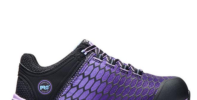 Timberland Pro Women's Powertrain Sport SD+ Work Shoes